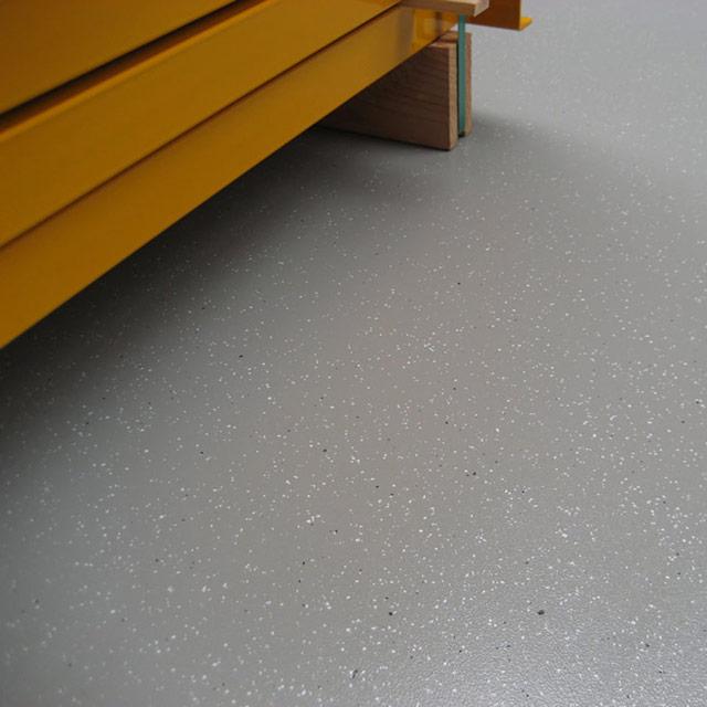 epoxy vloer
